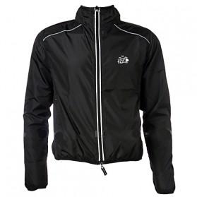 Rockbros Jaket Gunung Rain Windcoat Size M - Black