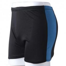 Celana Renang Pria All Size - Sky Blue