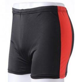 Celana Renang Pria Swimming Pants All Size - Red - 1