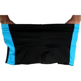 Celana Renang Pria All Size - Blue - 8