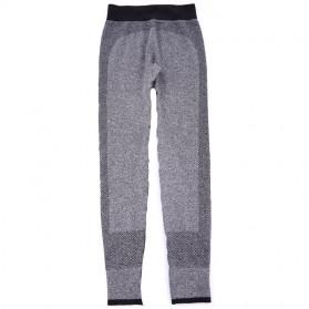 Celana Panjang Olahraga Wanita Size M - Gray
