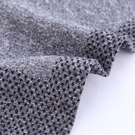 Celana Panjang Olahraga Wanita Size M - Gray - 3