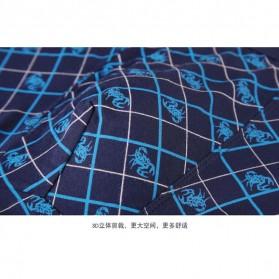 PAILILONG Celana Dalam Boxer Pria Mix Pattern 4 PCS Size XL - 2832 - Multi-Color - 3