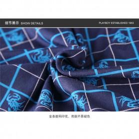 PAILILONG Celana Dalam Boxer Pria Mix Pattern 4 PCS Size XL - 2832 - Multi-Color - 4