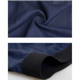 SkyHero Celana Dalam Boxer Pria Mans Underpants 4 PCS Model 2 Size L - 0808 - Multi-Color - 7
