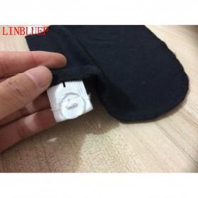 Belly Belt Pelebar Pinggang Celana Hamil Waist Extender 3 PCS - MUQGEW - Mix Color - 4