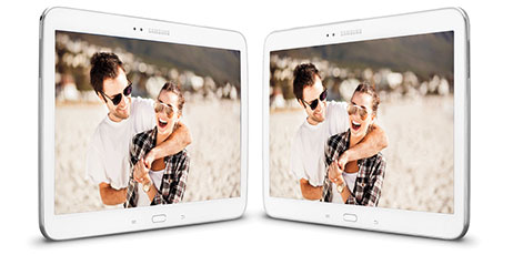 The Samsung Galaxy Tab 3 is packed with features designed to give you a chance to relax, to connect and engage with family, to keep you entertained, ...