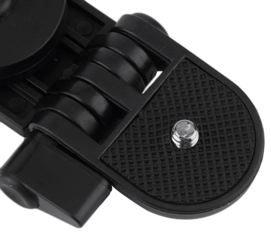 Overview of 2 in 1 Portable Mini Folding Tripod Jangka for DSLR