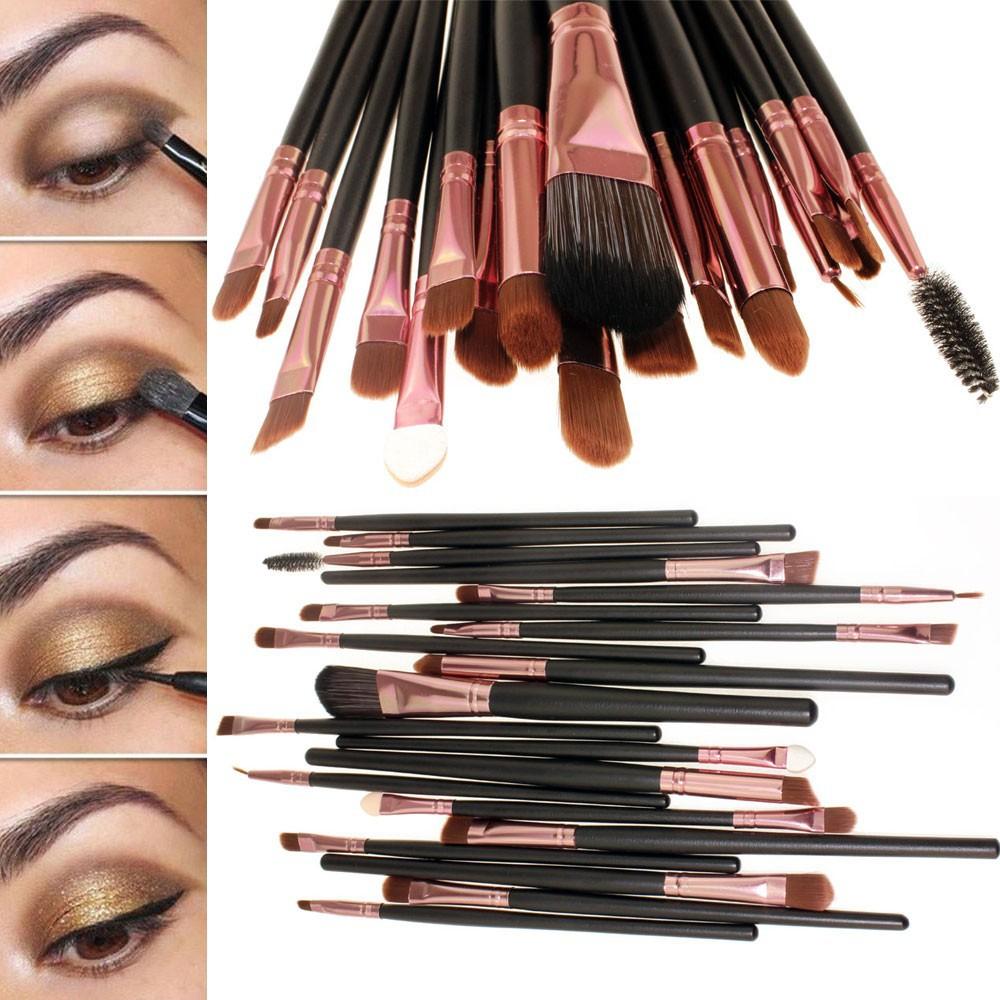 jual make up 1 set murah saubhaya makeup. Black Bedroom Furniture Sets. Home Design Ideas