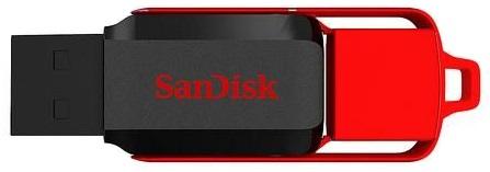Sandisk Cruzer Switch USB Flash Drive