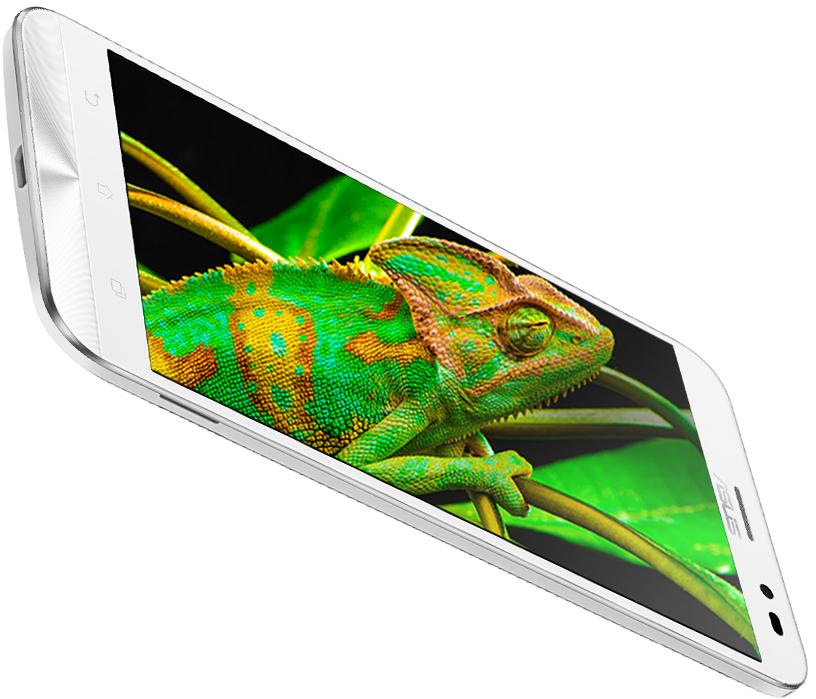 Asus Zenfone Go 55 Inch 2GB 16GB