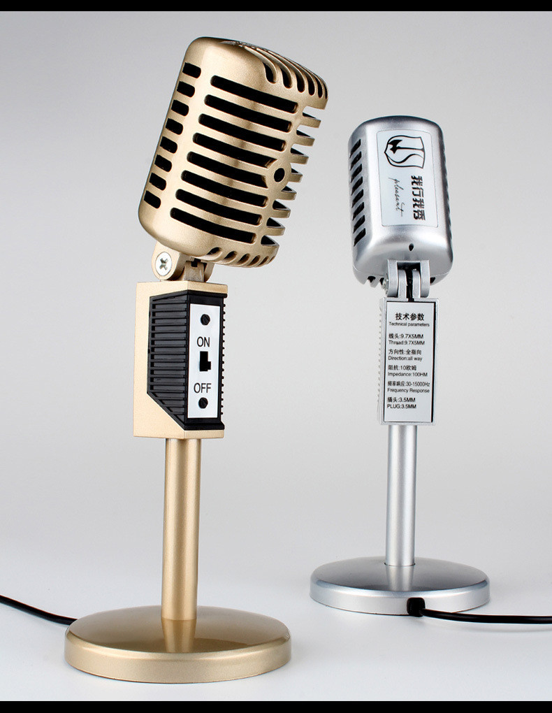 Dapat digunakan untuk semua perangkat yang dapat merekam suara dan memiliki port 3.5mm, Android dan iOS smartphone juga.
