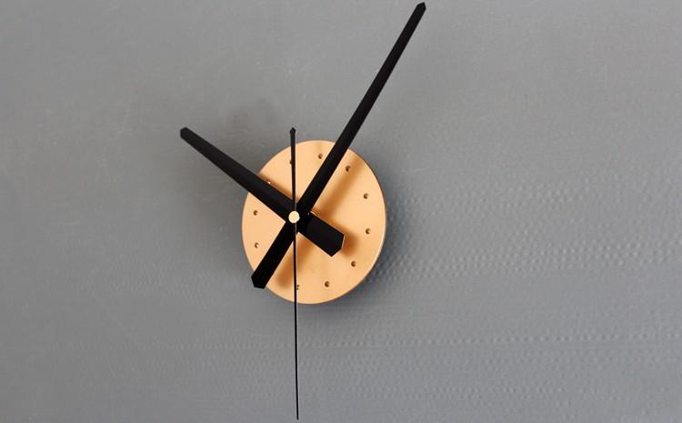 DIY Giant Wall Clock 30-60cm Diameter - ELET00662   Jam Dinding ... 989ca59c01