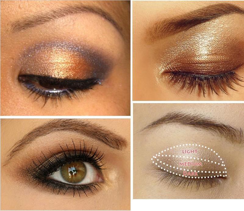Eye Shadow 3 Warna