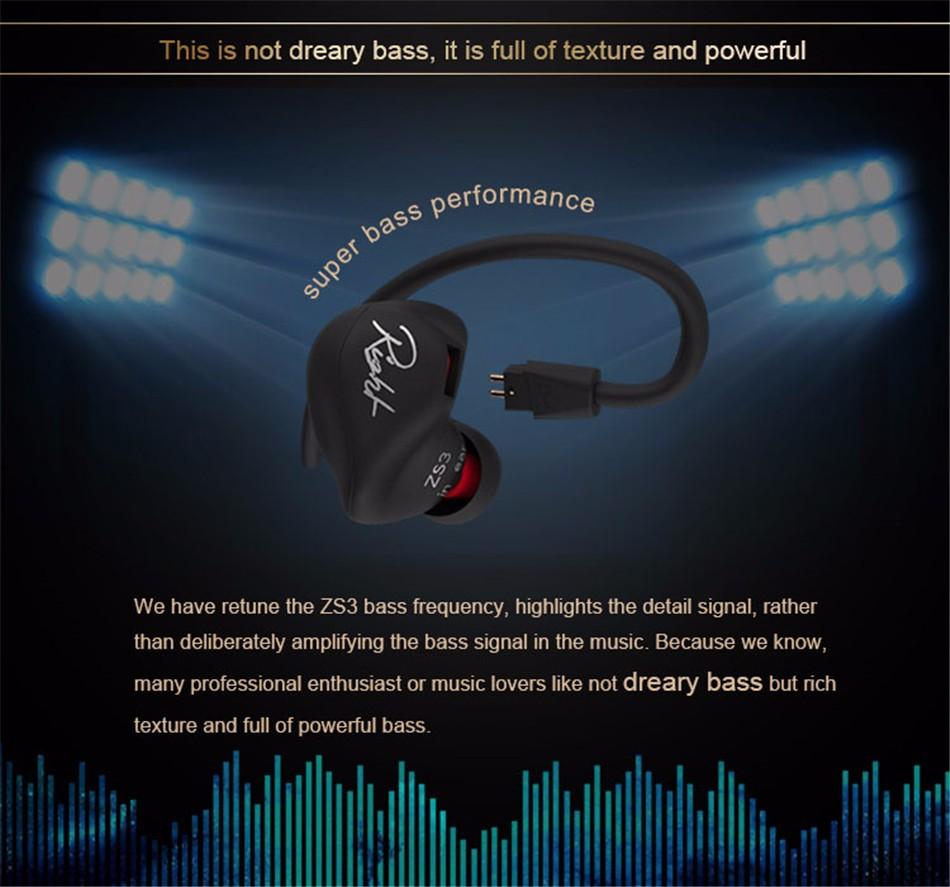 Knowledge Zenith Earphone Sport Dengan Mic Kz Zs3 Black Taffware Universal Laptop Vacuum Cooler Bagi Anda Penikmat Lagu Pop Edm Rock Maka Ini Cocok Untuk Karena Performa Bass Pada Sangat Cepat Punchy Dan Kuantitas