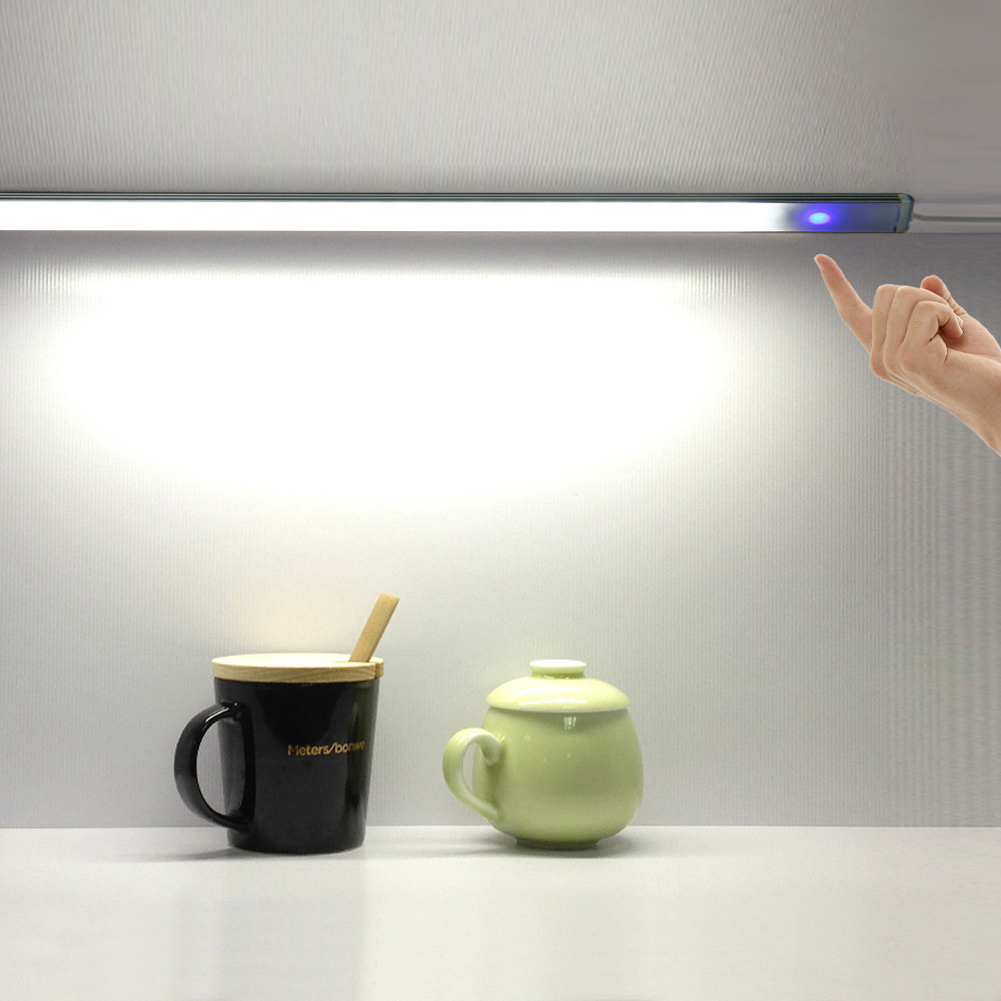 Lampu Led Strip Touch Lamp White Jakartanotebook Com