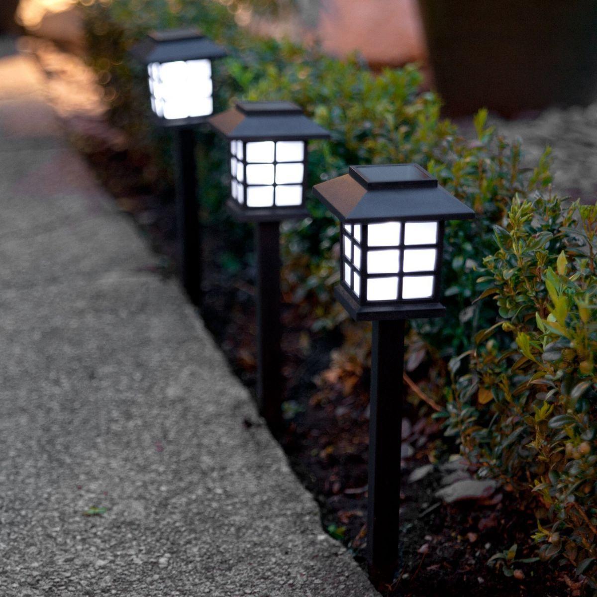 12 Best Lampu Taman Images On Pinterest