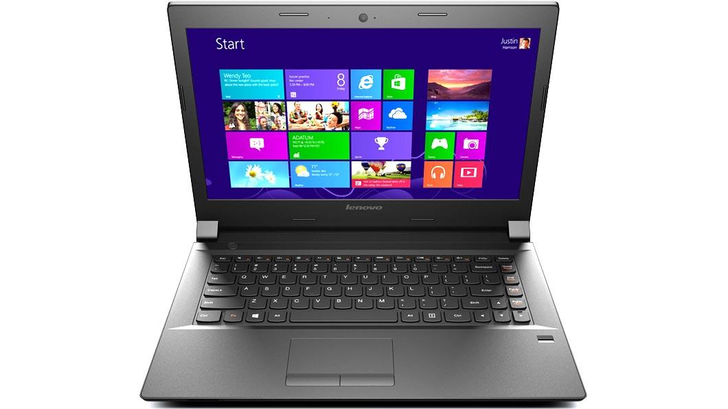 Lenovo B40 80 Intel I3 5005u 4gb 500gb 14 Inch Windows 10