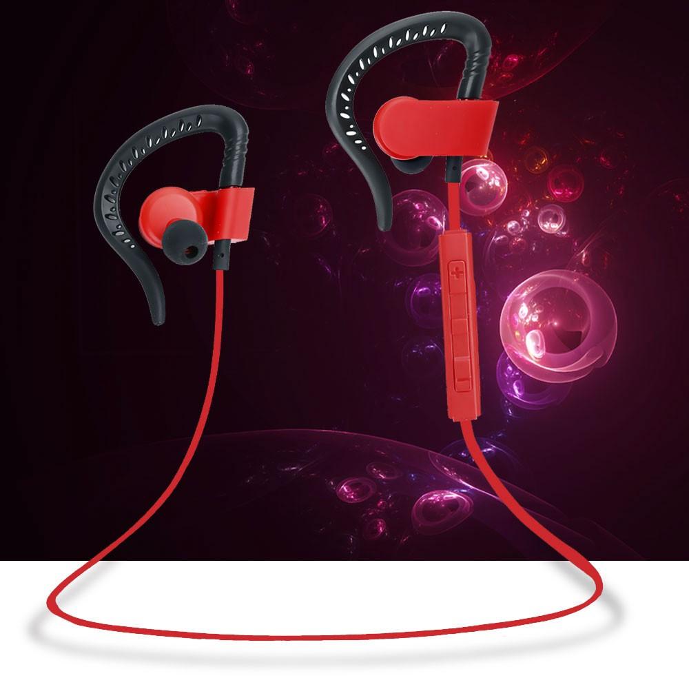 Dengarkan lagu kesayangan Anda dengan bluetooth headset ini. Anda dapat  mendengarkan lagu favorit Anda ketika sedang berjalan-jalan ff688968dd