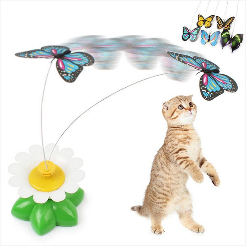 Mainan Kucing Burung Elektrik Jakartanotebook Com