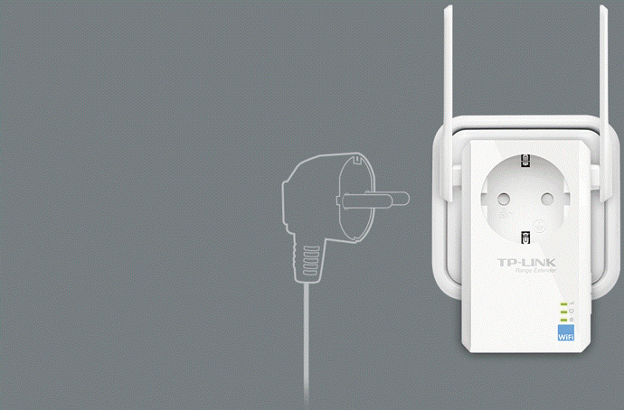 Also Wireless Extender Diagram On Cable Plug Into Wall Diagram