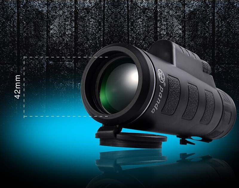 Best thermal monocular images night vision