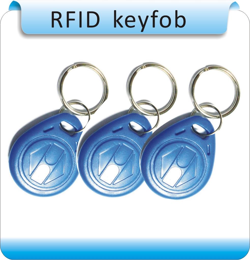 Rfid Tag Key Gantungan Kunci Blue Jakartanotebook Com