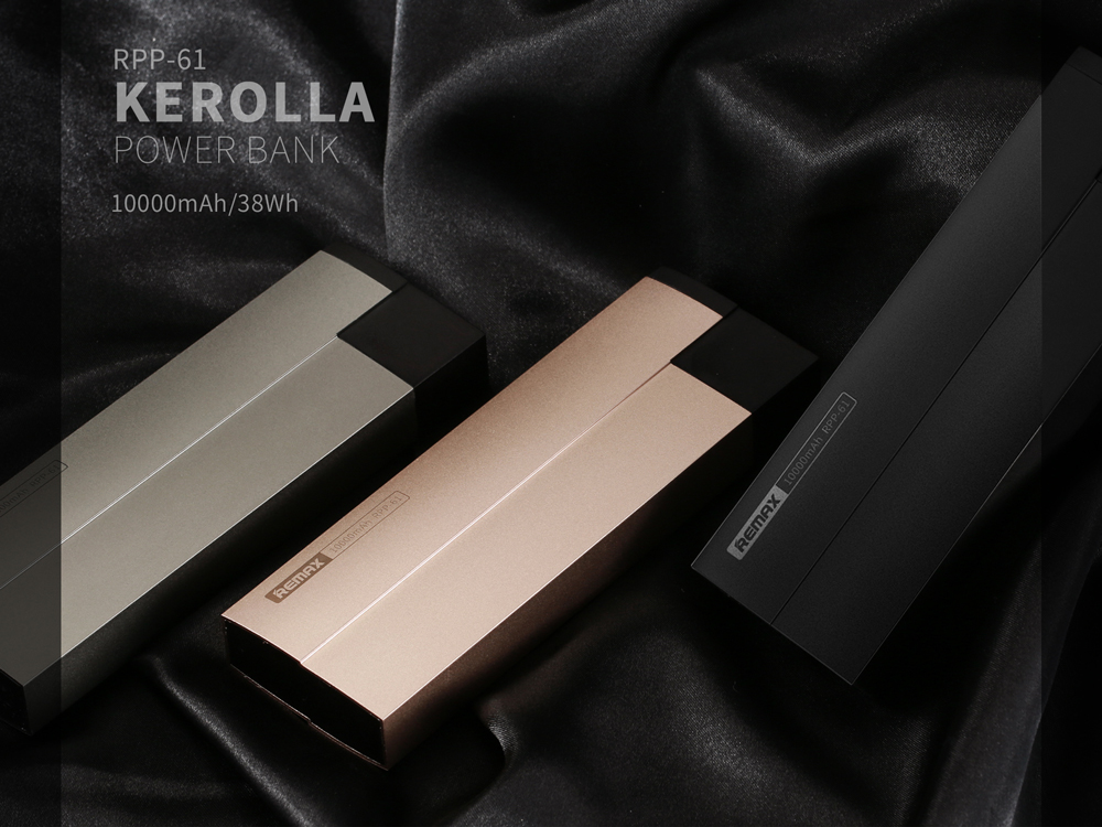 Remax Kerolla Power Bank 10000mAh
