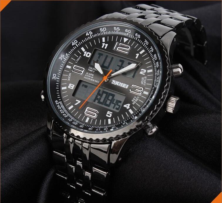 yahoo.aleado.ru Yahoo аукцион: цифровой аналог мужской симпатичный наручные часы милитари за границей