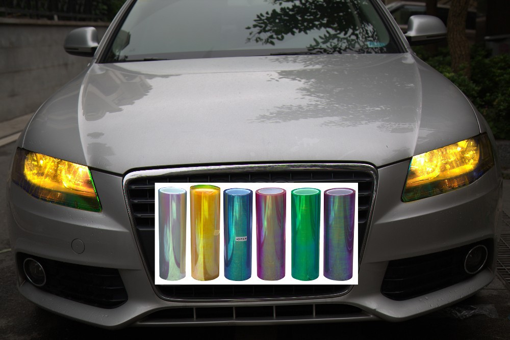 Stiker bismillah 35cm untuk kaca depan mobil