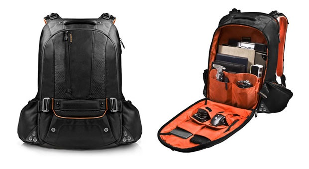 27a27a013 ... Gaming Console Sleeve. Rugged and stylish beacon laptop backpack. everki  notebook bag