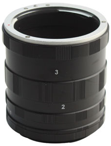 Extension Ring for Canon