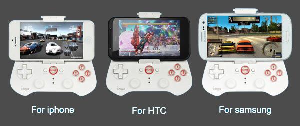 Harga Jual Gamepad Stick Ipega Mobile Wireless Pg Pg 9021 Bluetooth
