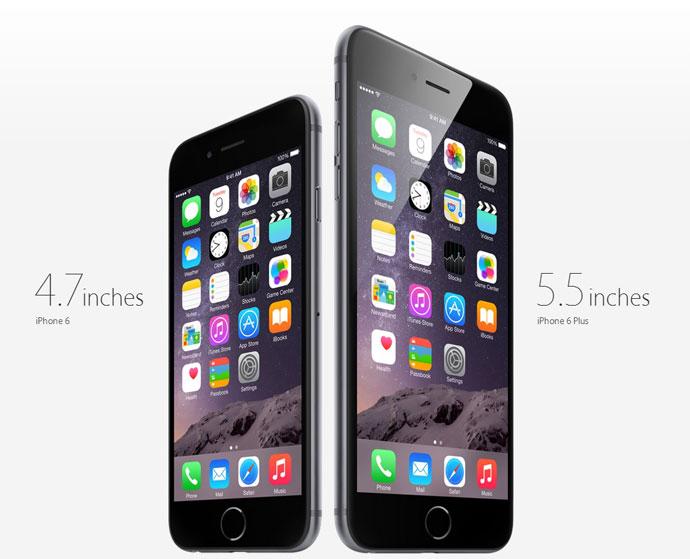 Apple iPhone 6 128GB - A1586 - Golden - JakartaNotebook.com e30ea92940