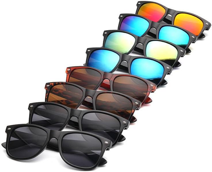Kacamata Retro Style