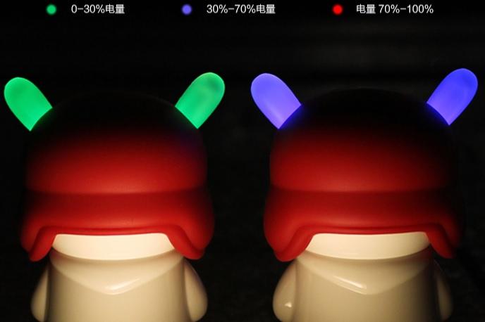 xiaomi power bank user manual