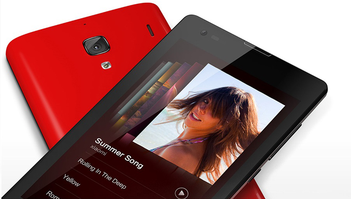 Specifications And Price Smartphone Xiaomi 1S Redmi