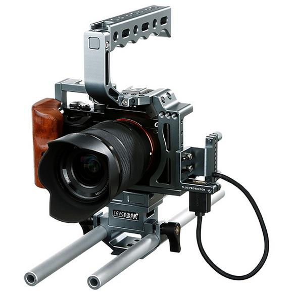 Sevenoak Cage Kit For Sony A7 A7s A7r Camera Sk A7c1