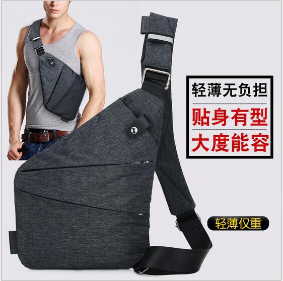 Desain yang unik membuat tas selempang sangat nyaman digunakan sehingga  sangat cocok untuk Anda yang sering bepergian ke luar. Desainnya yang tipis  dan ... de30739f29