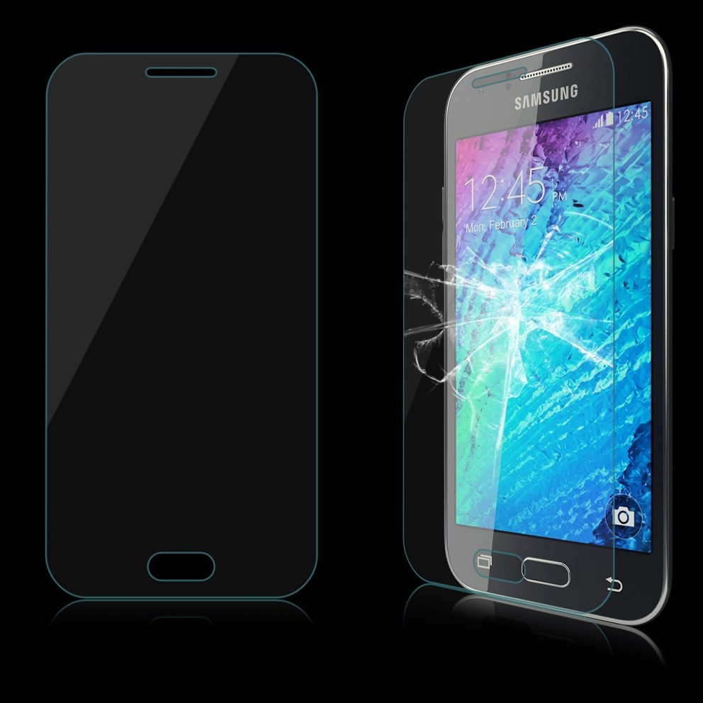 Taff Perfect Tempered Glass Curve Edge Protection Screen 026mm For Samsung Galaxy J7 .