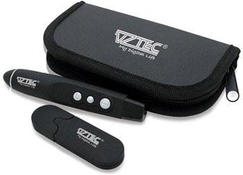 VZTEC USB wireless presenter Model