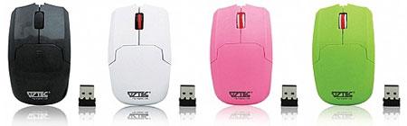 VZTEC Wireless Mouse Model