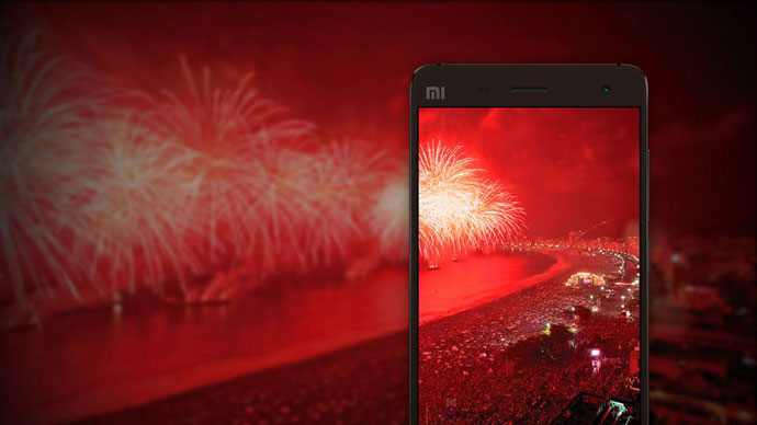 Review Smartphone Xiaomi Mi 4 - 16GB