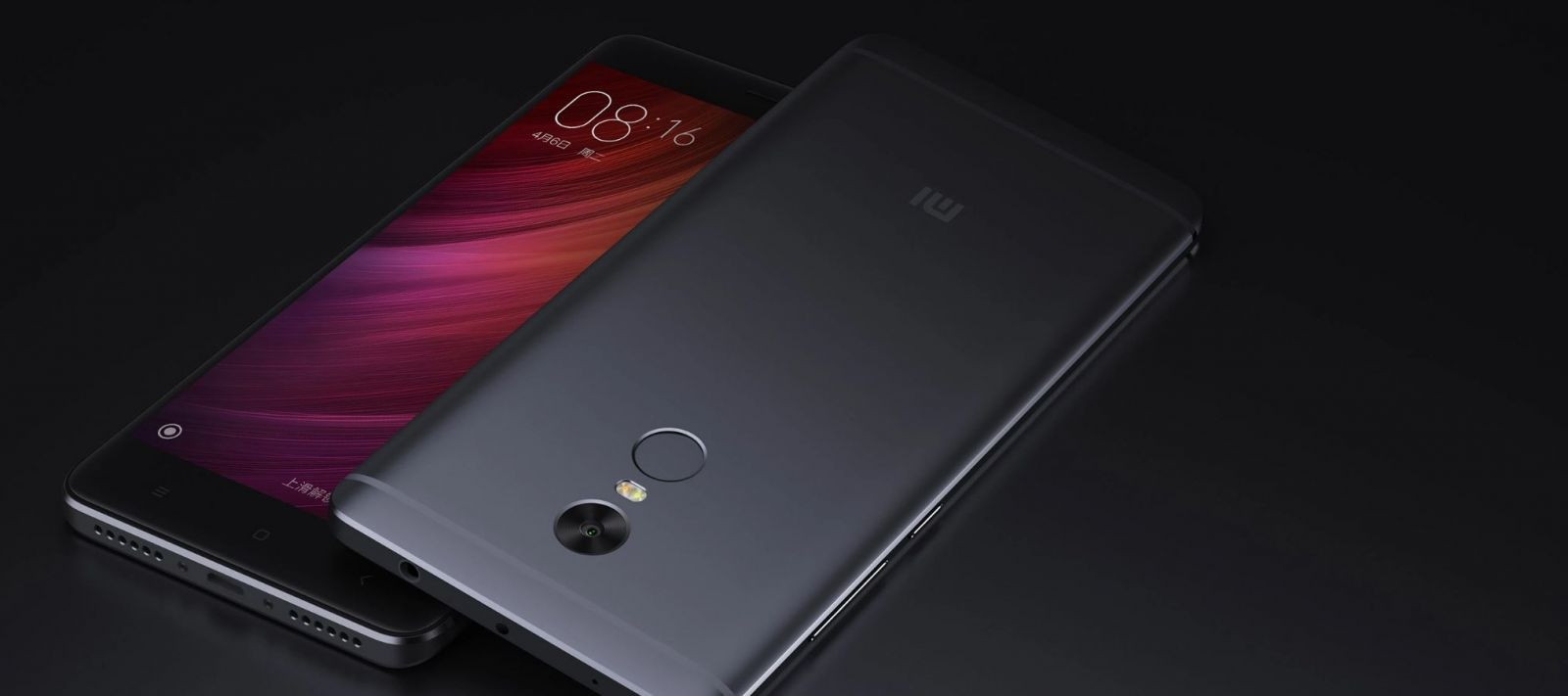 Xiaomi Redmi Note 4 3gb 32gb Black Pro Garansi Resmi Tam Product Showcase