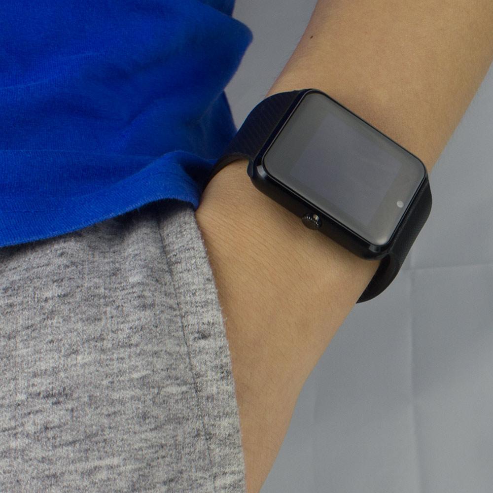 Usb Kabel Untuk Perhiasan Jam Tangan Pintar Pebble5 Daftar Harga Spovan Gl006 Olahraga Lari Smartwatch Gps Heartrate Black Terdapat Teknologi Bluetooth Memungkinkan Anda Dapat Menghubungkan Dengan Smartphone Melihat