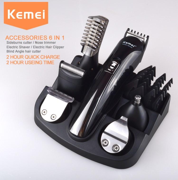 Alat Cukur Elektrik ini sangat efisien dan sangat mudah digunakan untuk  mencukur rambut a5460fddb7