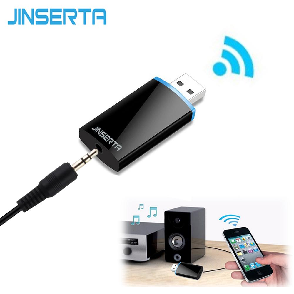 Usb Bluetooth Receiver 35mm Bls B1 Black Audio Jack Music Tanpa Kabel Overview Of Speaker Anda Dapat Memainkan Lagu Secara Wireless
