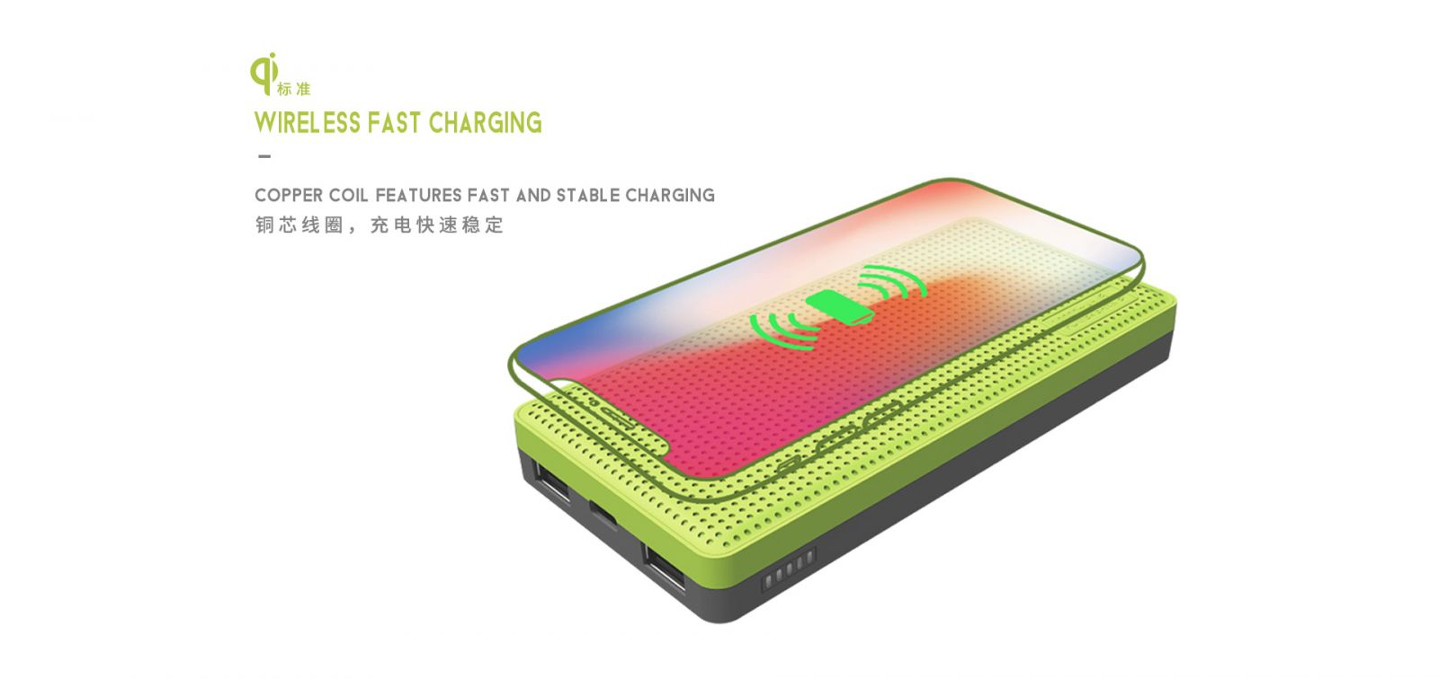 Cara Kerja Wireless Charger - The O Guide