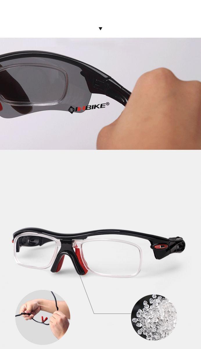 Terdapat sebuah frame tambahan untuk Anda yang punya penyakit rabun mata.  Anda dapat memasang lensa myopia sendiri pada frame myopia ini. f542aa738a