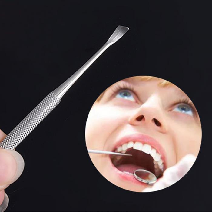 Peralatan Oral Diagnostik Perawatan Dokter Gigi Dental Care 5 In 1